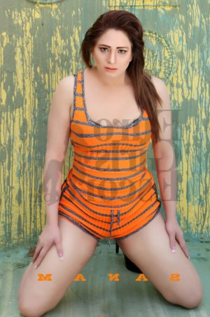 Gabriela adult dating and escorts