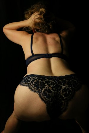 Nessia casual sex in Rochelle, outcall escort