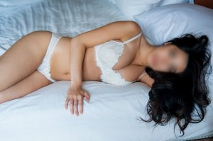 Ouzna incall escorts