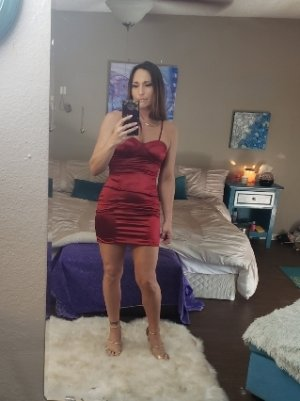 Hava speed dating in McComb & incall escort