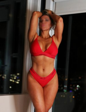 Wided independent escort